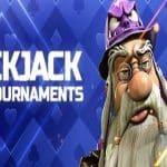 BigSpinCasino - Blackjack & Slot Tournaments