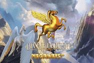 divine-fortune-megaway Video Slot Banner - freespinscasino.org