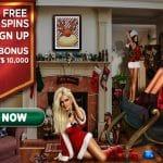Extra Vegas: 90 Free Spins + €/$10,000 Bonus
