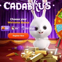 Cadabrus Casino Bonus And Review