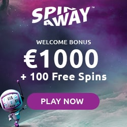 Spin Away Casino Bonus And Review