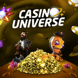 Casino Universe Bonus And Review