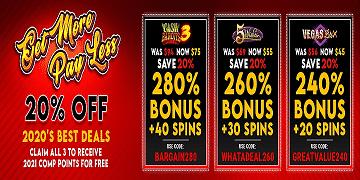 Prism Casino: 20% Off 2020's Best Deals