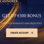 Casino Rex Review