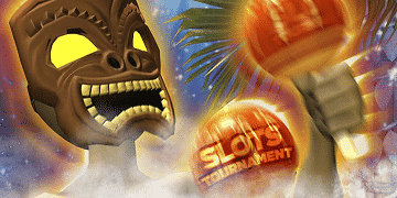 Wild Casino: $50,000 Slots Tournament