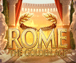 Rome: The Golden Age Netent Video Slot