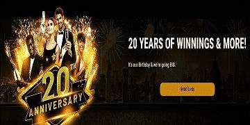 Black Lotus Casino: 20 Years of Winnings