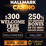 Hallmark Casino Review