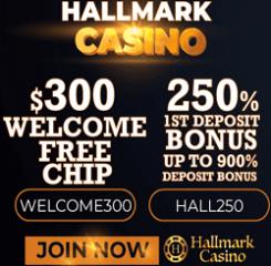 Ovitoons Casino Banner - 250x250