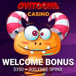 Ovitoons Bonus And Review