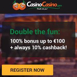CasinoCasino Bonus And Review