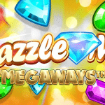 Dazzle Me MegaWays - 20th May (2021)