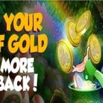 Earn your pot of gold with casino Ducky Luck