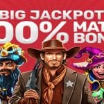 Slot Madness Casino - Big Jackpot Bonus