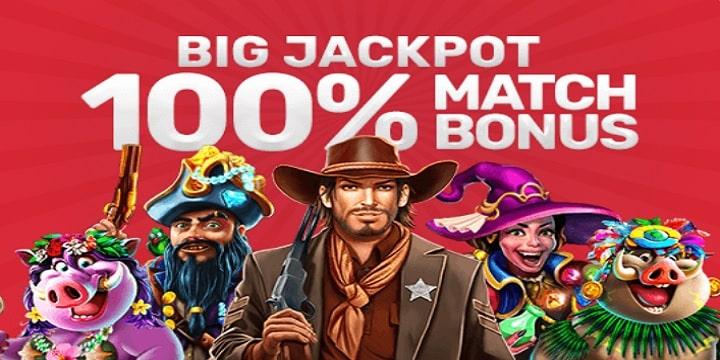 Slot Madness Casino promotion