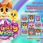 Spring Wilds (RTG slot)