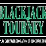 Vegas Crest Casino - Blackjack Tournaments