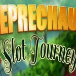 Leprechaun Slot Tourney: $500 from CyberSpins