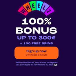 wheelz Bonus And Review