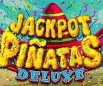Jackpot Piñatas Deluxe - RTG Video Slot
