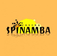 Spinamba Casino Banner - f250x250