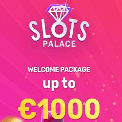 Slots Palace Bonus And Review