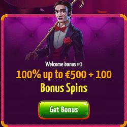 Winota Casino Bonus And Review