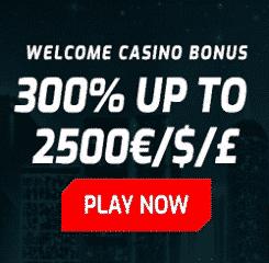 Cyber Casino Banner - 250x250