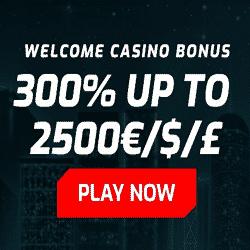 Cyber Casino 3077 Bonus And Review