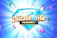 Dazzle Me Megaways Video Slot Banner - freespinscasino.org
