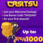 Casitsu Casino Review