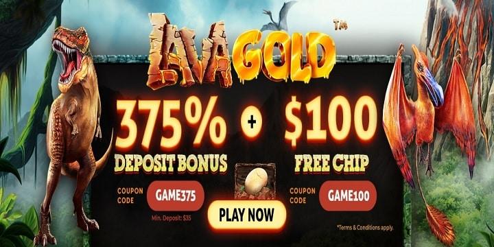 Slots Villa Casino promotion