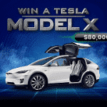 Black Diamond Casino - Win a Tesla Model X