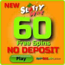 SlottyWay Casino  Bonus And Review