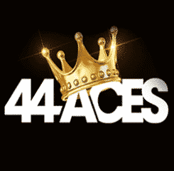 44aces Casino Banner - 250x250