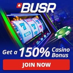 Busr Casino Bonus And Review