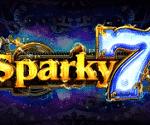 Sparky 7 (RTG) Video Slot