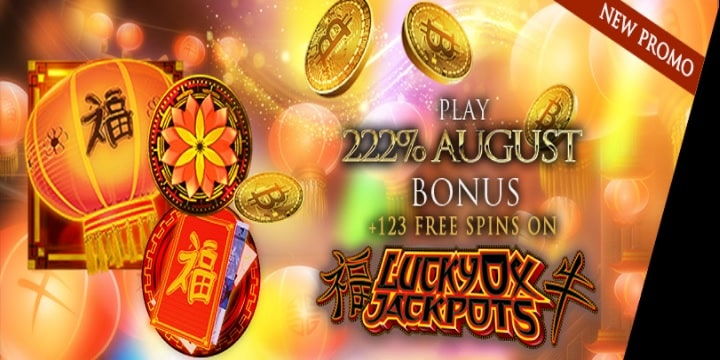 DaVinci's Casino Promotion