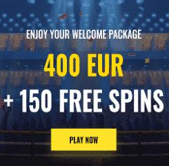 Fightclub Casino Banner - 250x250