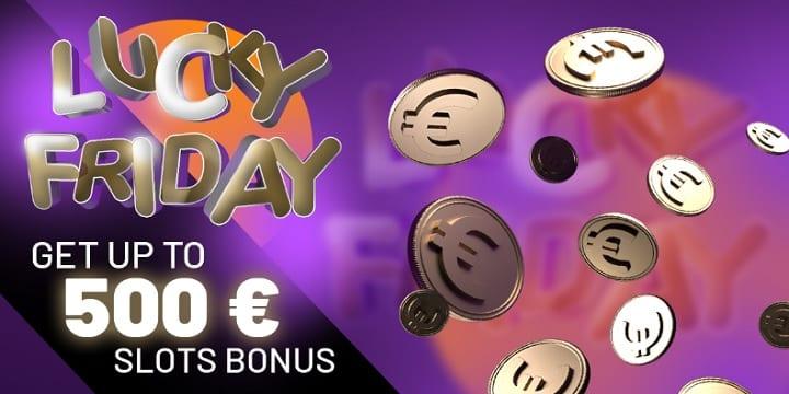 FortuneToWin Casino Promotion