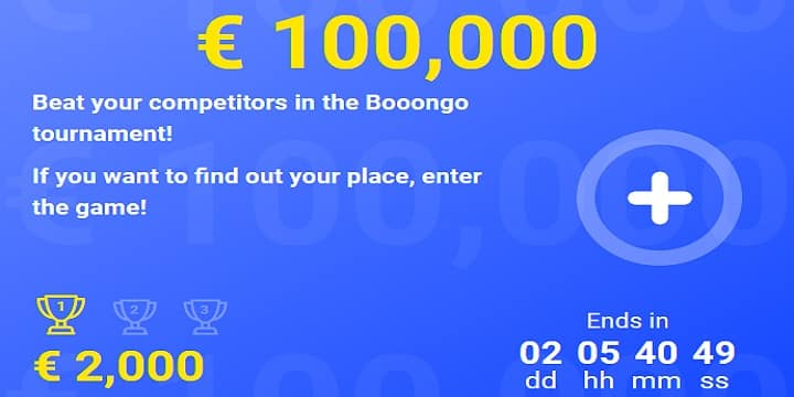 Slottica Casino Promotion