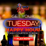 This Is Vegas Casino - Happy Hour Gifts