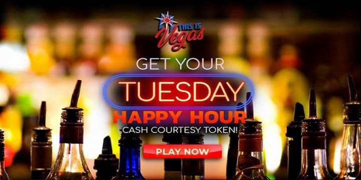 This Is Vegas Casino Promotion