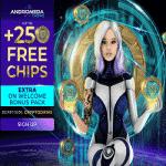 Andromeda Casino Review