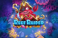 Reef Raider Casino Banner - freespinscasino.org
