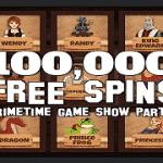 Casino Castle - Primetime Game Show Party