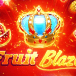 Fruit Blaze - September 2021
