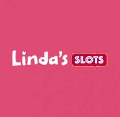 Lady Linda Casino Banner - 250x250