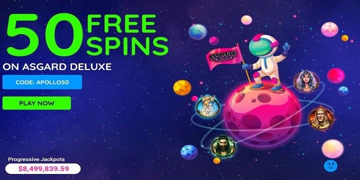 Sloto Stars Casino promotion